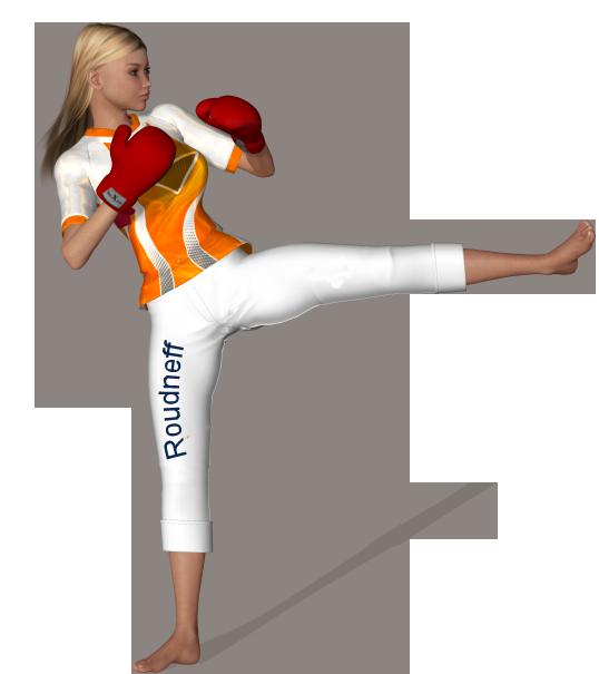 boxe-aérobic